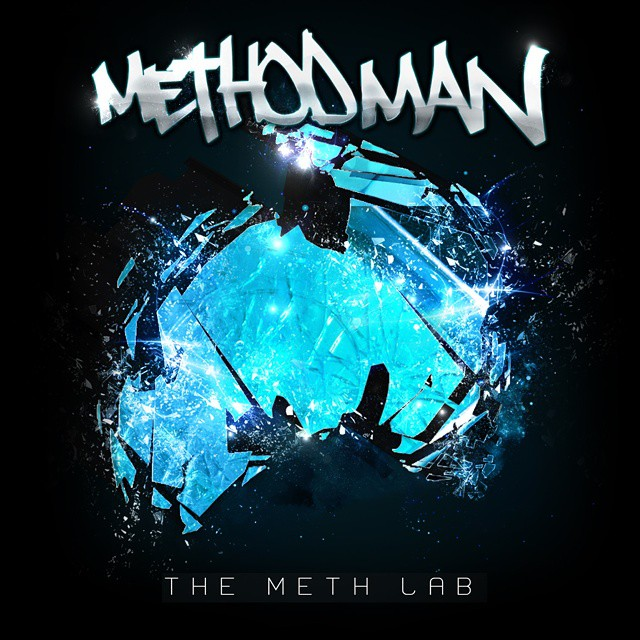 Cover zu The Meth Lab